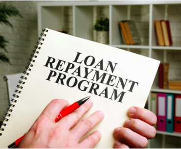 Loan repayment programs